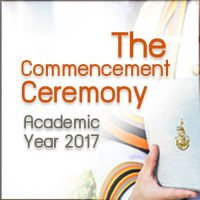 NU Holds The Commencement Ceremony of Academic Year 2017