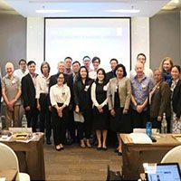 Flood resilient planning strategies in Southeast Asia