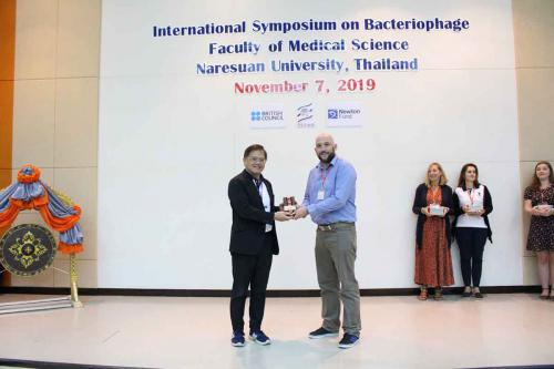 international symposium ๑๙๑๑๐๘ 0057