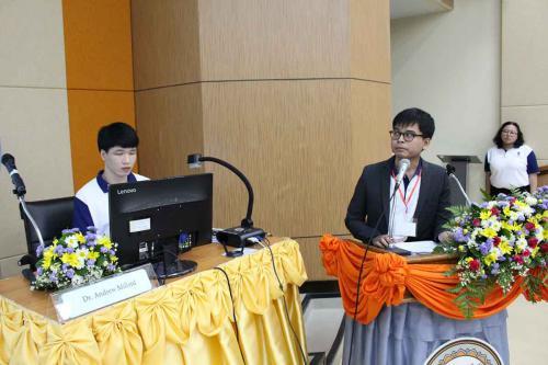 international symposium ๑๙๑๑๐๘ 0101