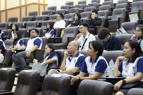 international symposium ๑๙๑๑๐๘ 0116