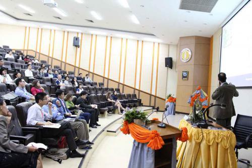 international symposium ๑๙๑๑๐๘ 0136