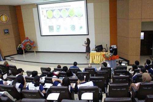 international symposium ๑๙๑๑๐๘ 0155